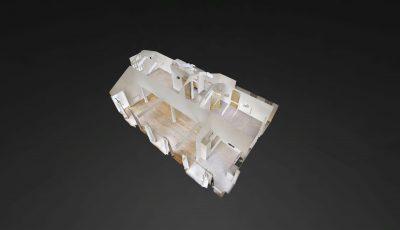 Gallica 3D Model